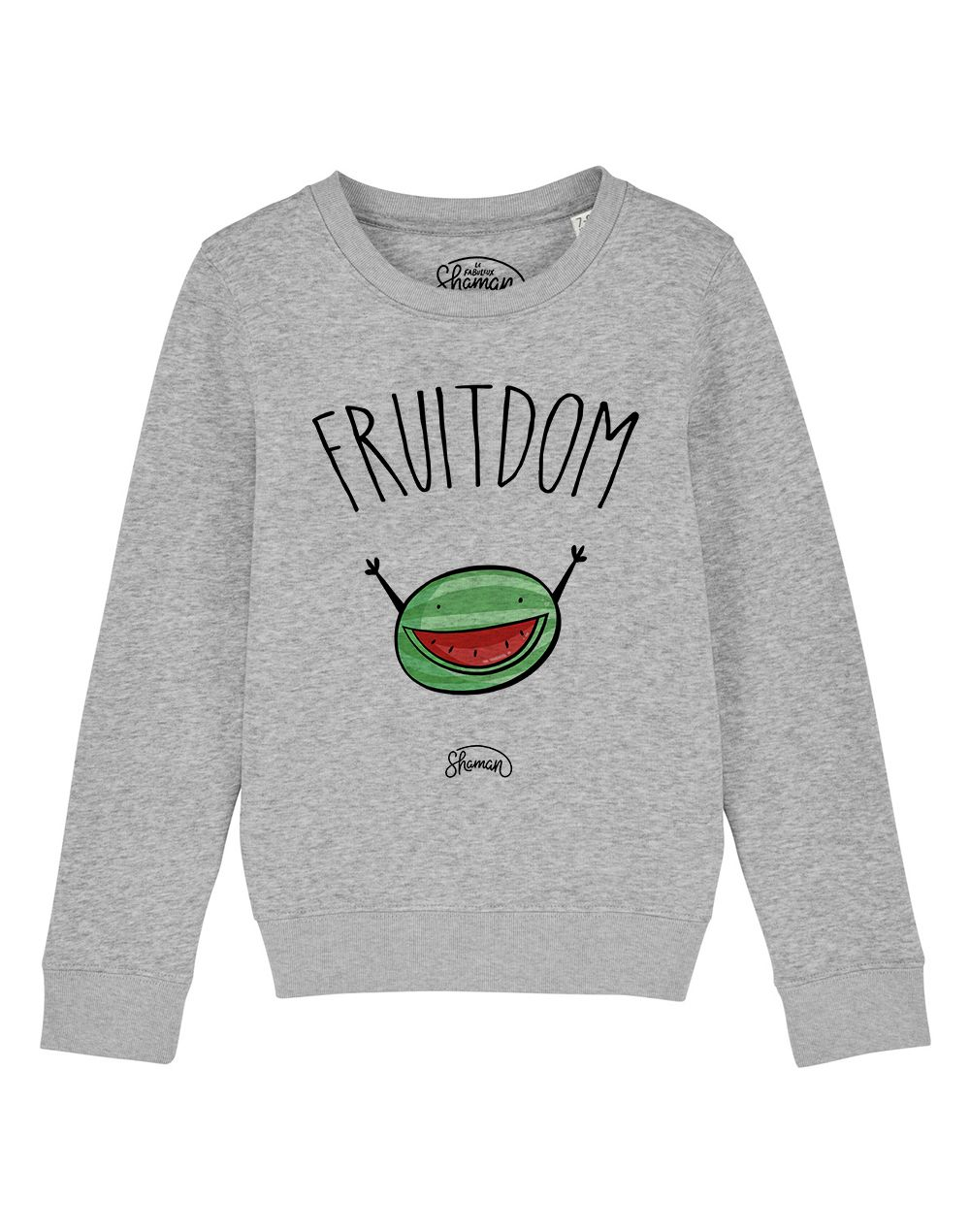 "Sweat ""fruitdom"""