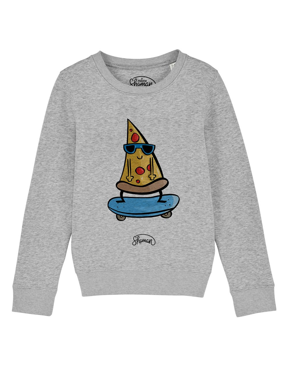 "Sweat ""Pizza skate"""