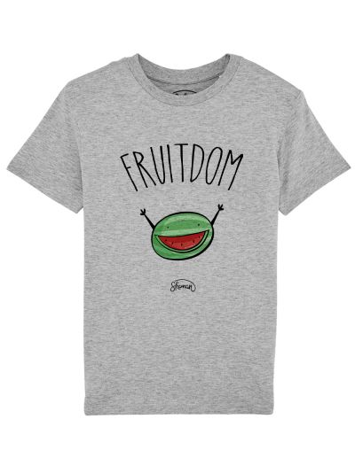 Tee shirt Fruitdom