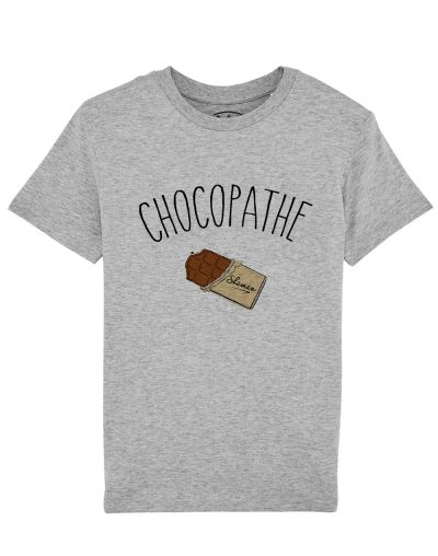 tee shirt chocopathe