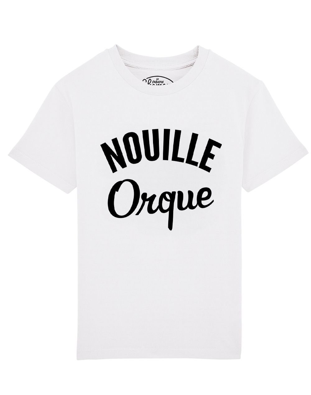 Tee shirt Nouille Orque