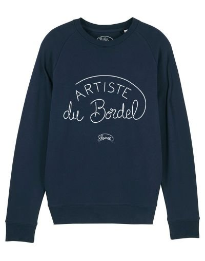 "Sweat ""Artiste du Bordel"""