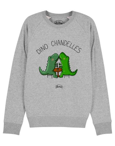 "Sweat ""Dino chandelle"""