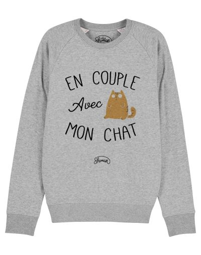 "Sweat ""Couple chat"""