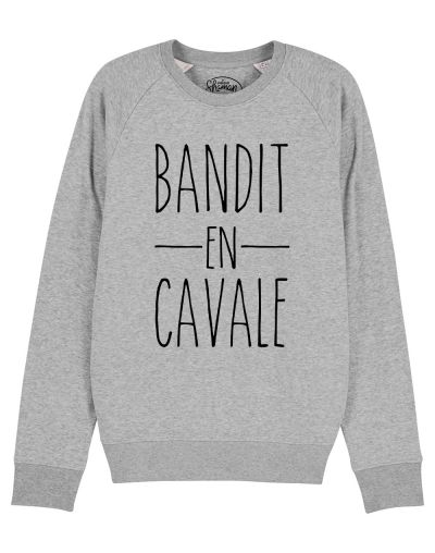 "Sweat ""Bandit en cavale"""