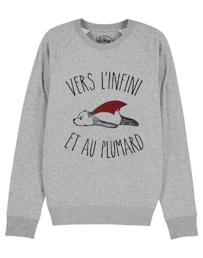 "Sweat ""Vers l'infini"""