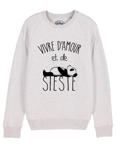 "Sweat ""Amour & Sieste"""