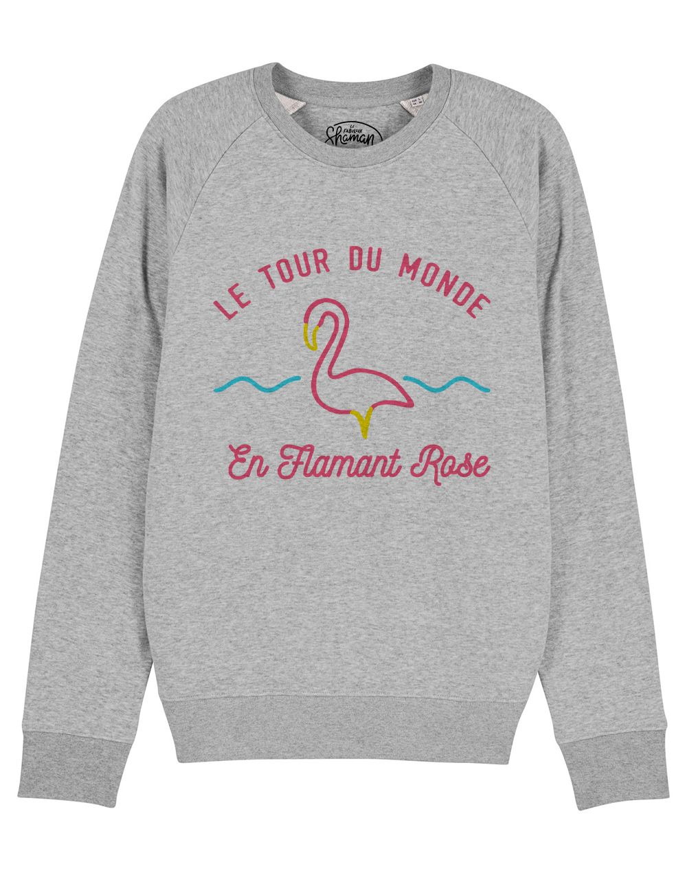 "Sweat ""Tour du monde"""