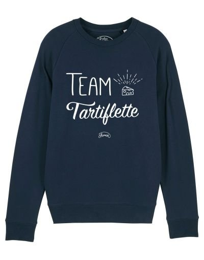 "Sweat ""Team Tartiflette"""