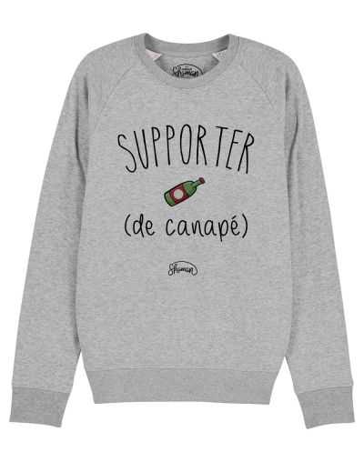 "Sweat ""Supporter"""