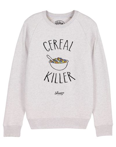 "Sweat ""Cereal Killer"""