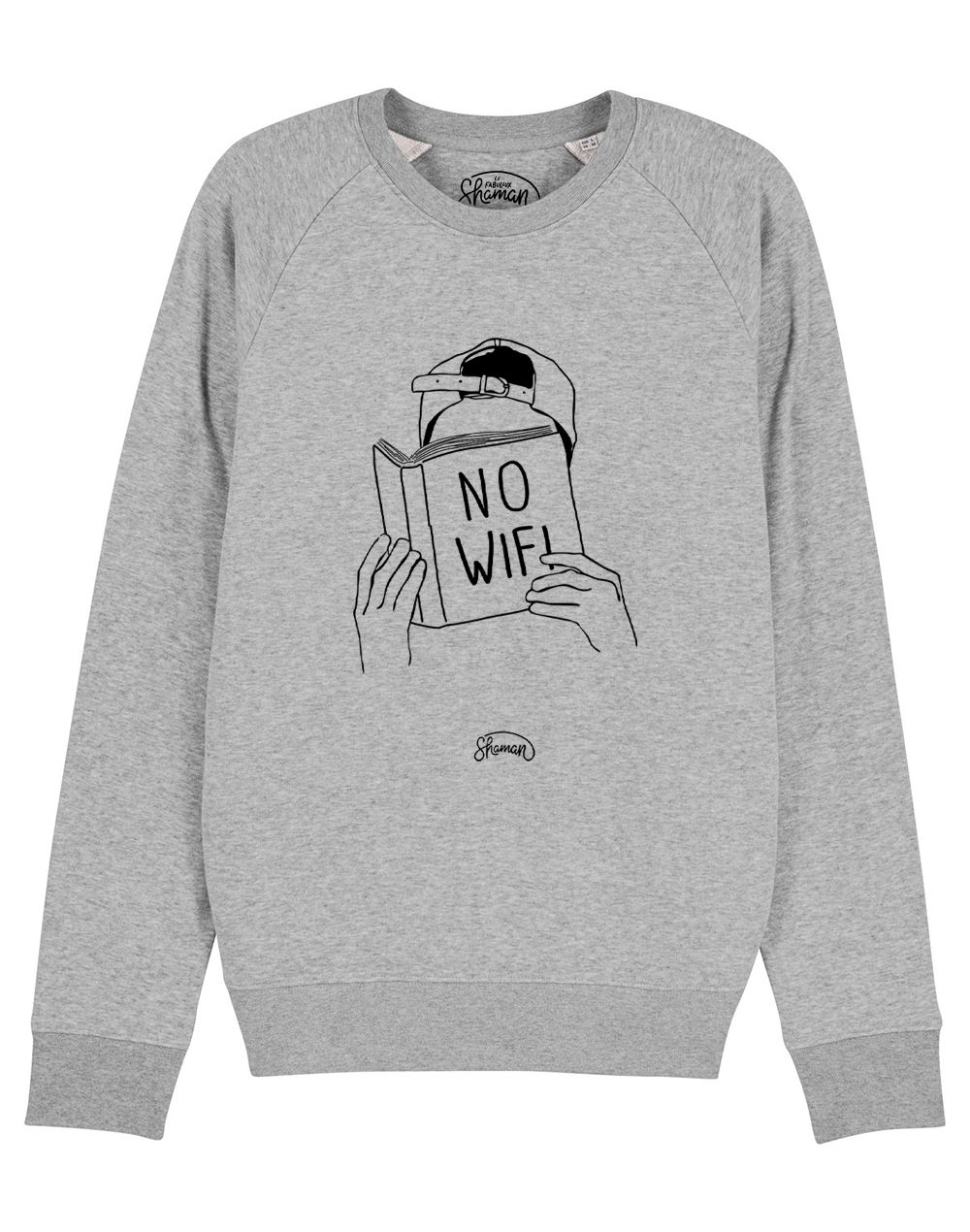 "Sweat ""No wifi"""