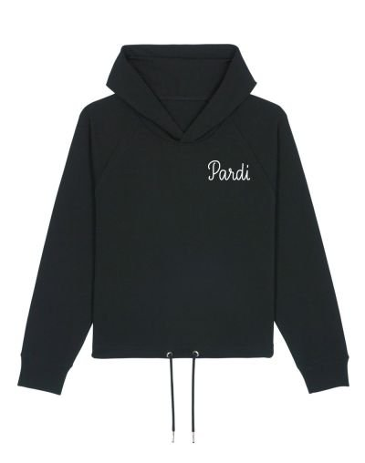 "Sweat capuche ""Pardi"""