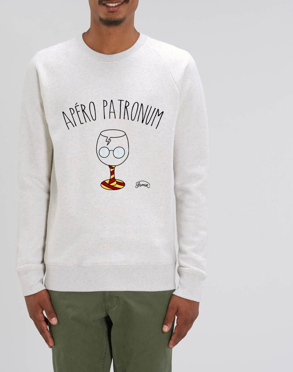 Sweat Apero Patronum