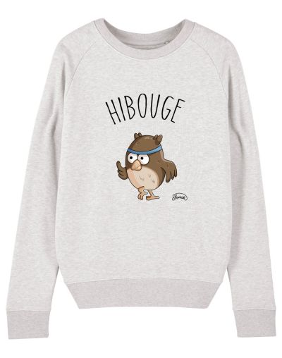 "Sweat ""Hibouge"""
